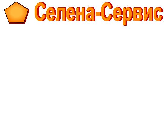 Селена-сервис